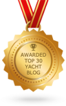 Top 30 Yachts Blogs